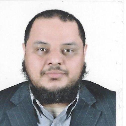 Ashraf Badawy