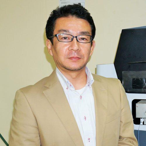 Dr. Yoshihisa Matsushita