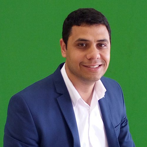 Karim Sayed Amer