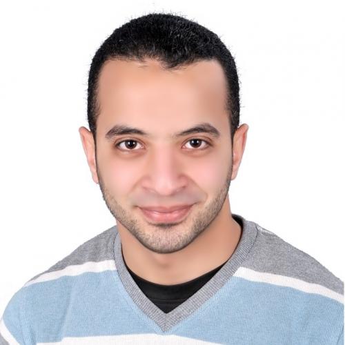 Mohammed Ghanim