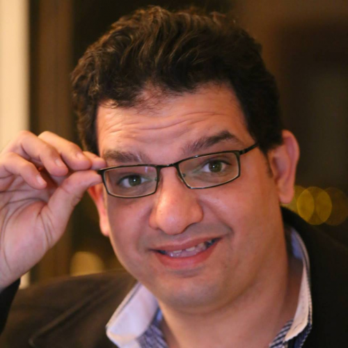 Tarek Ghoniem
